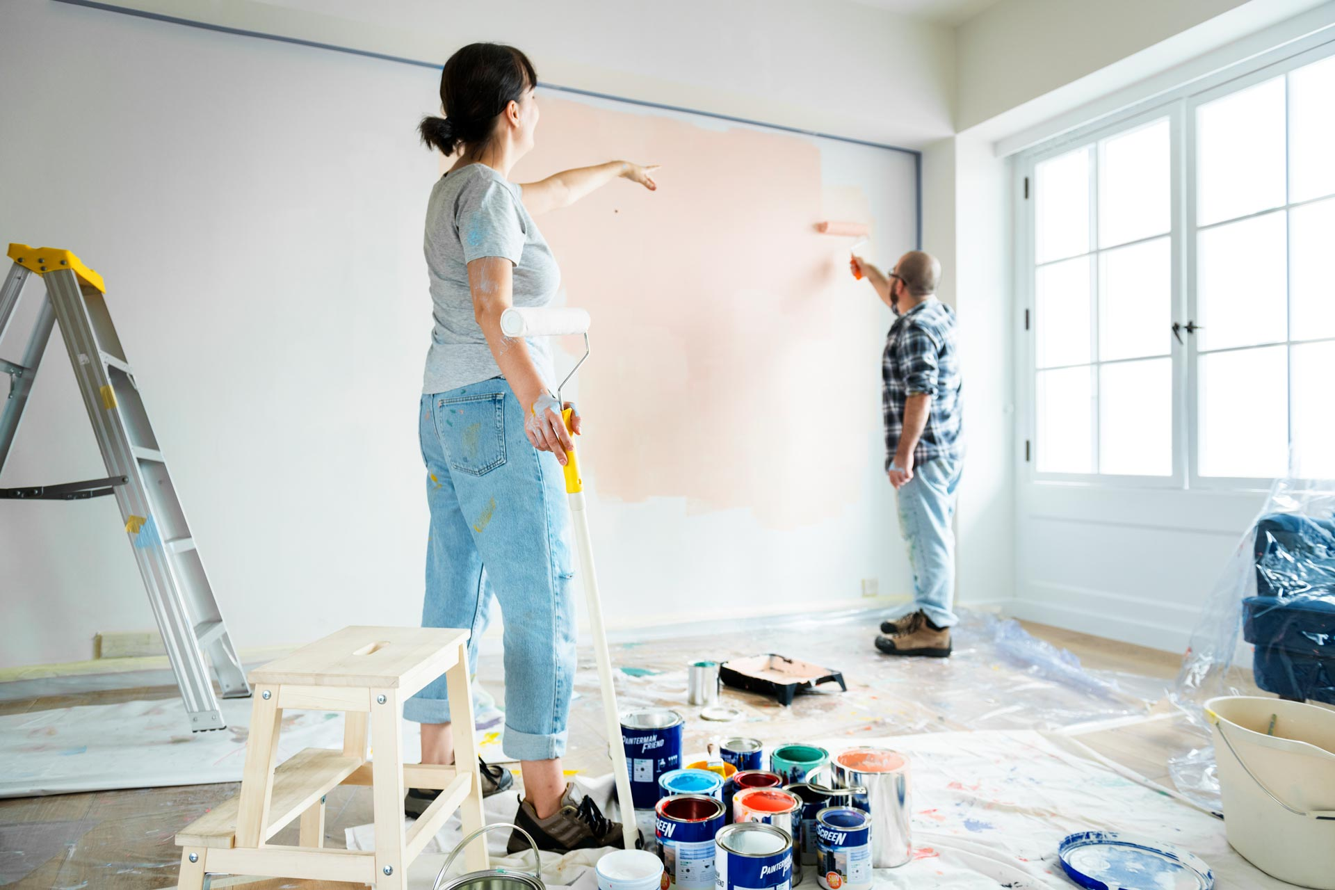 How to Get the Most Out of Your Condo Renovation?