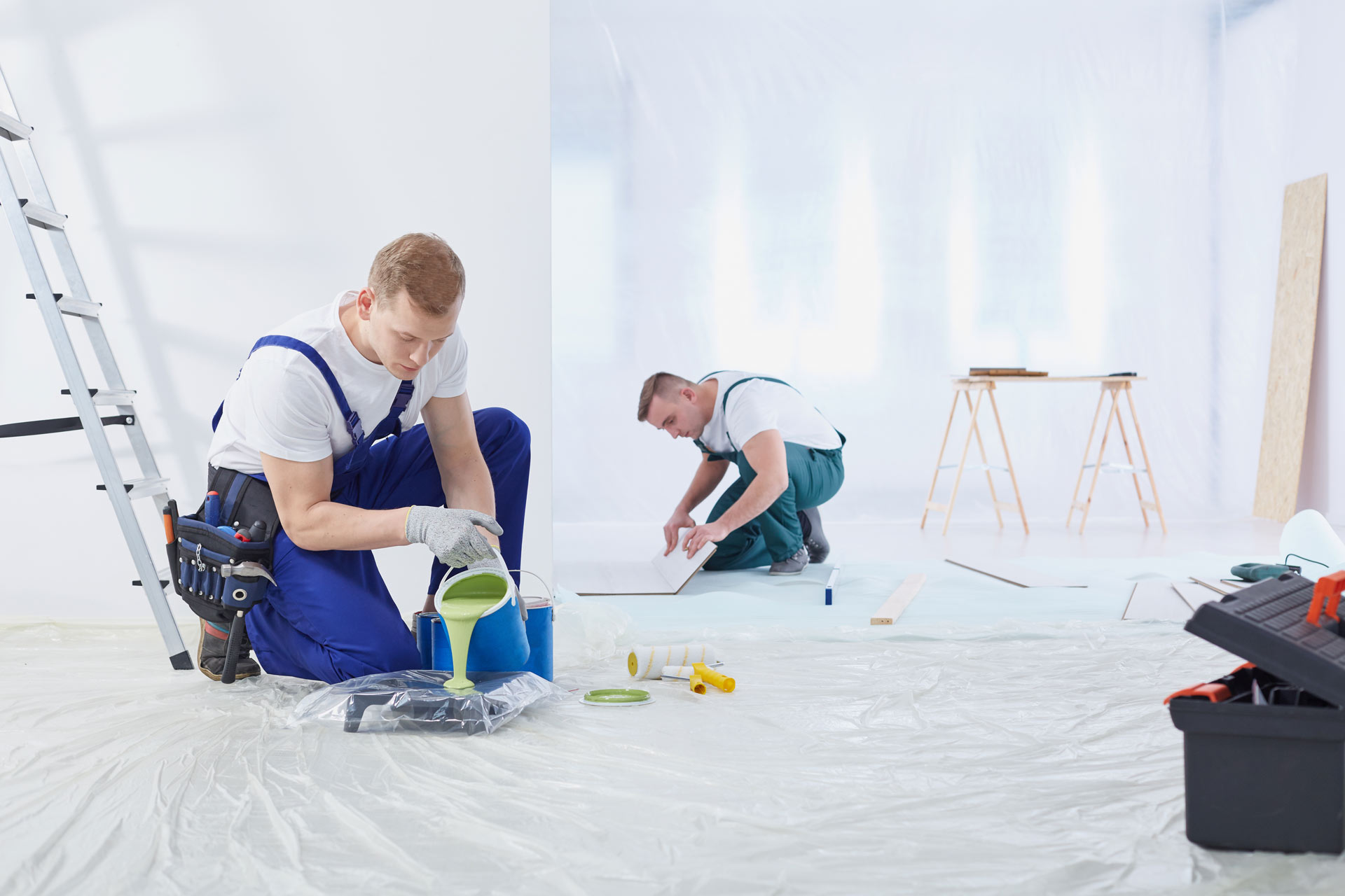 5 Things to Consider When Renovating a Condo