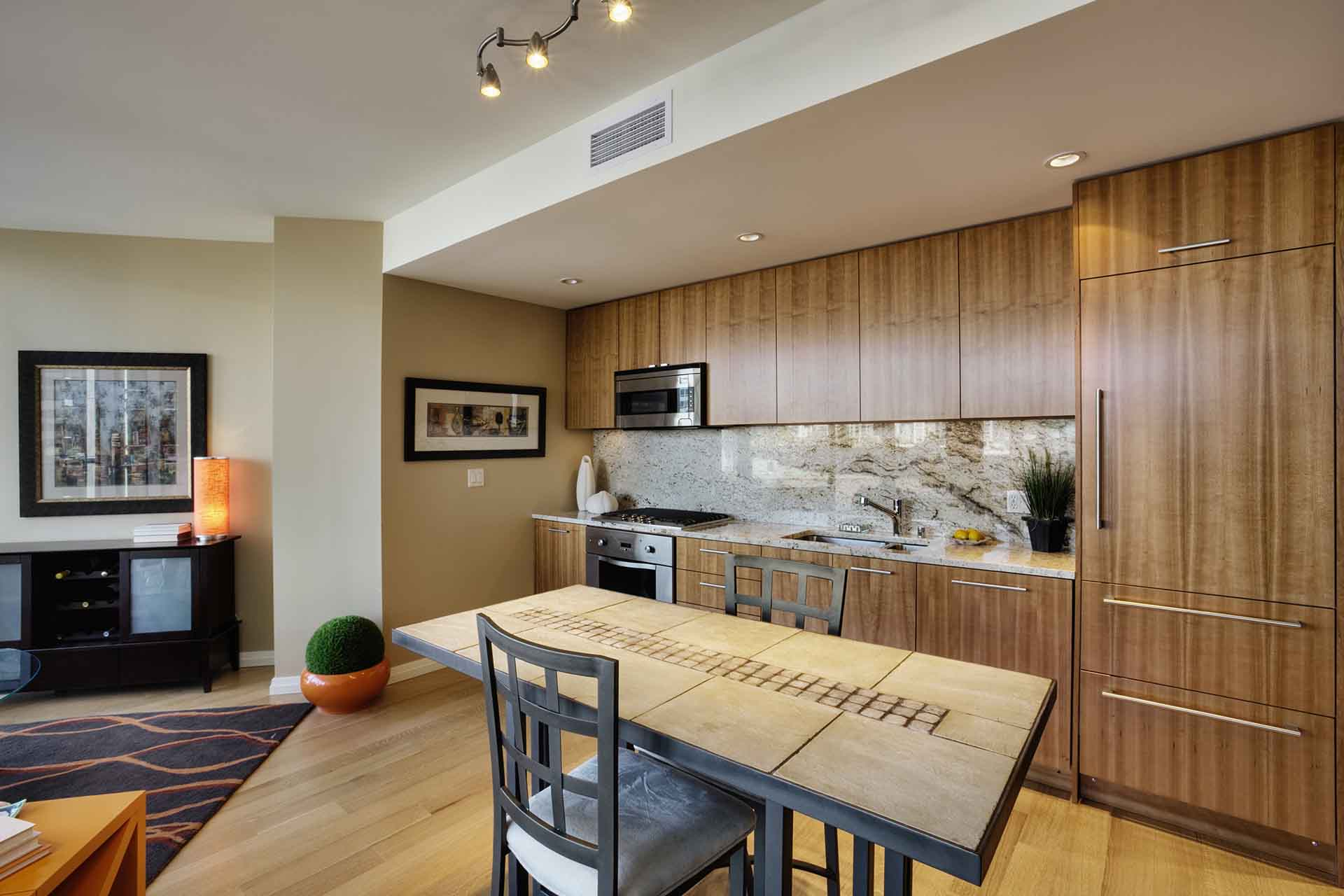What Can You Renovate in A Condo?